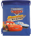 Party Favors - Cars - Drawstring Bag - Blue
