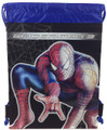 Party Favors - Spiderman - Drawstring Bag - Black
