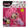 Minnie Mouse - Jumbo Whistle - 1pc