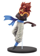 Dragon Ball Super Son Goku Fes!! Vol. 7 - Super Saiyan 4 Gogeta - 8 Inch PVC Collectible Figure
