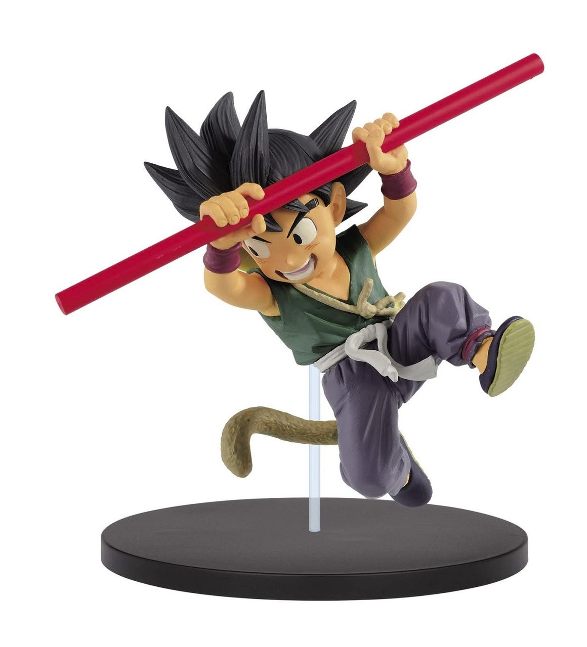 Dragon Ball Super Son Goku Fes!! Vol. 7 - Son Goku - 8 Inch PVC Collectible Figure