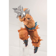 Dragon Ball Super Banpresto World Figure Collosseum Special Figure - PVC Collectible