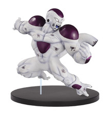 Dragon Ball Z Match Makers Figure - Full Power Freeza - 5.9 Inch PVC Collectible Figure