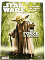 Yoda Jumbo Coloring and Activity Book