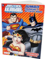 Coloring Book - Justice League - Party Favors - 96 Pages - Evildoers, Beware