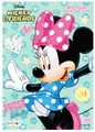 Coloring Book - Minnie Mouse - Party Favors - 96 Pages - Sweet Like Me