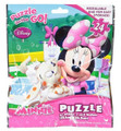 Puzzles - Minnie Mouse - 24pc - In Foil Bag
