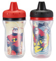 Incredibles 2 Insulated Sippy Cups (2 Pack)