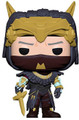 Funko Pop! Games Destiny S2 Osiris Vinyl Figure