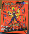 Poster Puzzle Set - Yu Gi Oh - 250 pieces