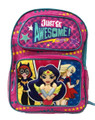 Superhero Girls Large 16 Inch Backpack
