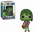 Funko Pop! Marvel She-Hulk Vinyl Bobble-Head (Lawyer) Figure #301