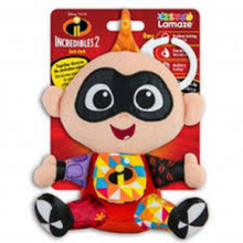 Lamaze Disney Incredibles 2 Clip & Go Jack Jack