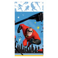 "Party Supplies - Incredibles - Table Cloth - 54""X108"""