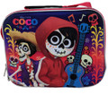 Lunch Box - COCO - Insulated - Carrying Handle