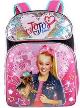 Backpack - JOJO Siwa - Large 16 Inches