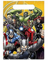 Party Favors - Avengers Assemble - Loot Bags (8ct)