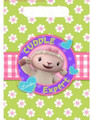 Party Favors - Doc McStuffins - Lambie - Loot Bags (8ct)