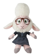 Plush Toys - Zootopia - Assistant Mayor Bellwether - 8 inch