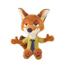 Plush Toys - Zootopia - Nick Wilde - 8 inch