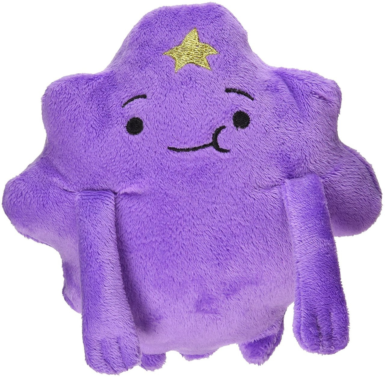 Adventure Time - Lumpy Space Princess - Small 6 Inch - Plush Toys