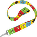 Angry Birds - Lanyard - 1pc - Party Favors