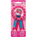 Party Favors - Hello Kitty - Confetti Award Ribbon - 1pc