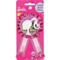 Party Favors - Barbie - Confetti Award Ribbon - 1pc