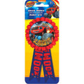 Party Favors - Blaze and the Monster Machines - Confetti Award Ribbon - 1pc