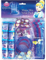 Party Favors - Cinderella - Value Pack - 48pc Set