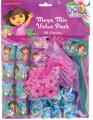 Party Favors - Dora The Explorer - Value Pack - 48pc Set