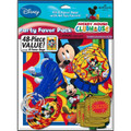 Party Favors - Mickey Mouse - Value Pack - 48pc Set