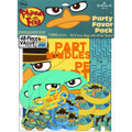 Party Favors - Phineas and Ferb Perry - Value Pack - 48pc Set