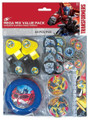 Party Favors - Transformers - Value Pack - 48pc Set