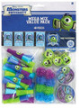 Party Favors - Monster's University - Value Pack - 48pc Set