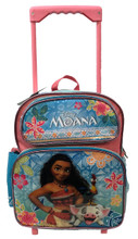 Moana Small Rolling 12 Inch Backpack