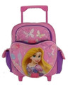 Backpack - Rapunzel - Small Rolling - 12 inch - Tangled