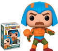 Funko Pop! Television Masters of the Universe MAN-AT-ARMS Vinyl Figure #538