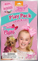 Jojo Siwa - Grab N Go Play Pack - 1pc - Party Favors