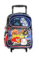 Angry Birds Space Large 16 Inch Rolling Backpack