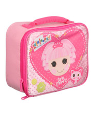 Lalaloopsy Pink Lunch Box - Sew Sweet