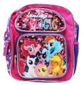 My Little Pony - Small 12 Inch - Pink - Backpack