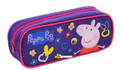 Peppa Pig Purple Pencil Case