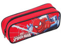 Ultimate Spiderman Red Pencil Case