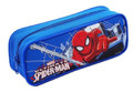 Ultimate Spiderman Blue Pencil Case