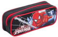 Ultimate Spiderman Black Pencil Case