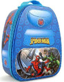 Spiderman - Collectible Tin Box - Blue