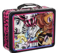 Monster High Collectible Tin Box Party Favors