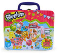 Puzzles - Shopkins - Collectible Tin Box - Pink