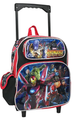Rolling Backpack - Avengers: Infinity Wars - 12 Inch Small
